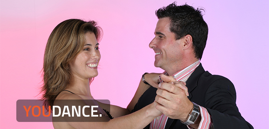 Tanz mit den Stars Dating Partner